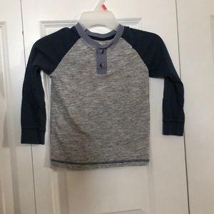 Long Sleeve Tshirt